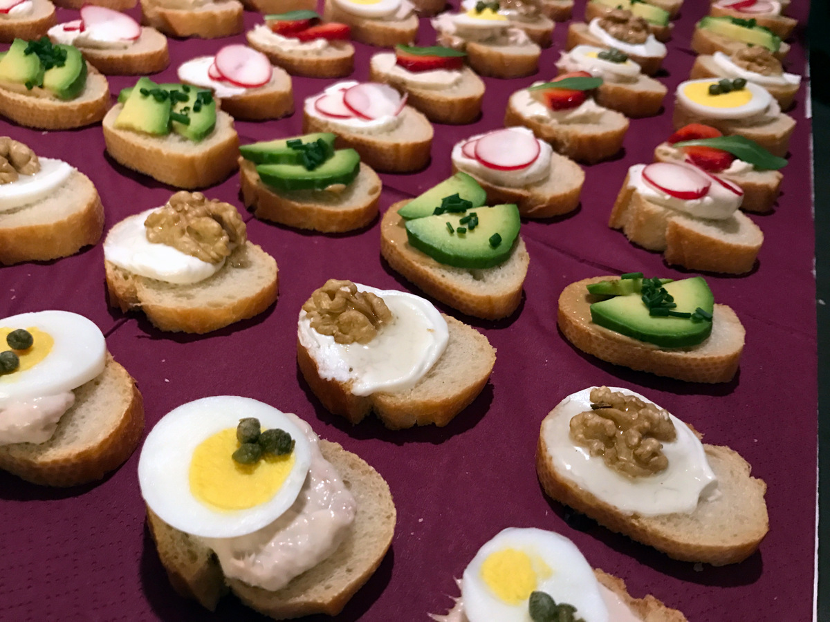 Emvi Festa Compleanno Party Catering Milano7